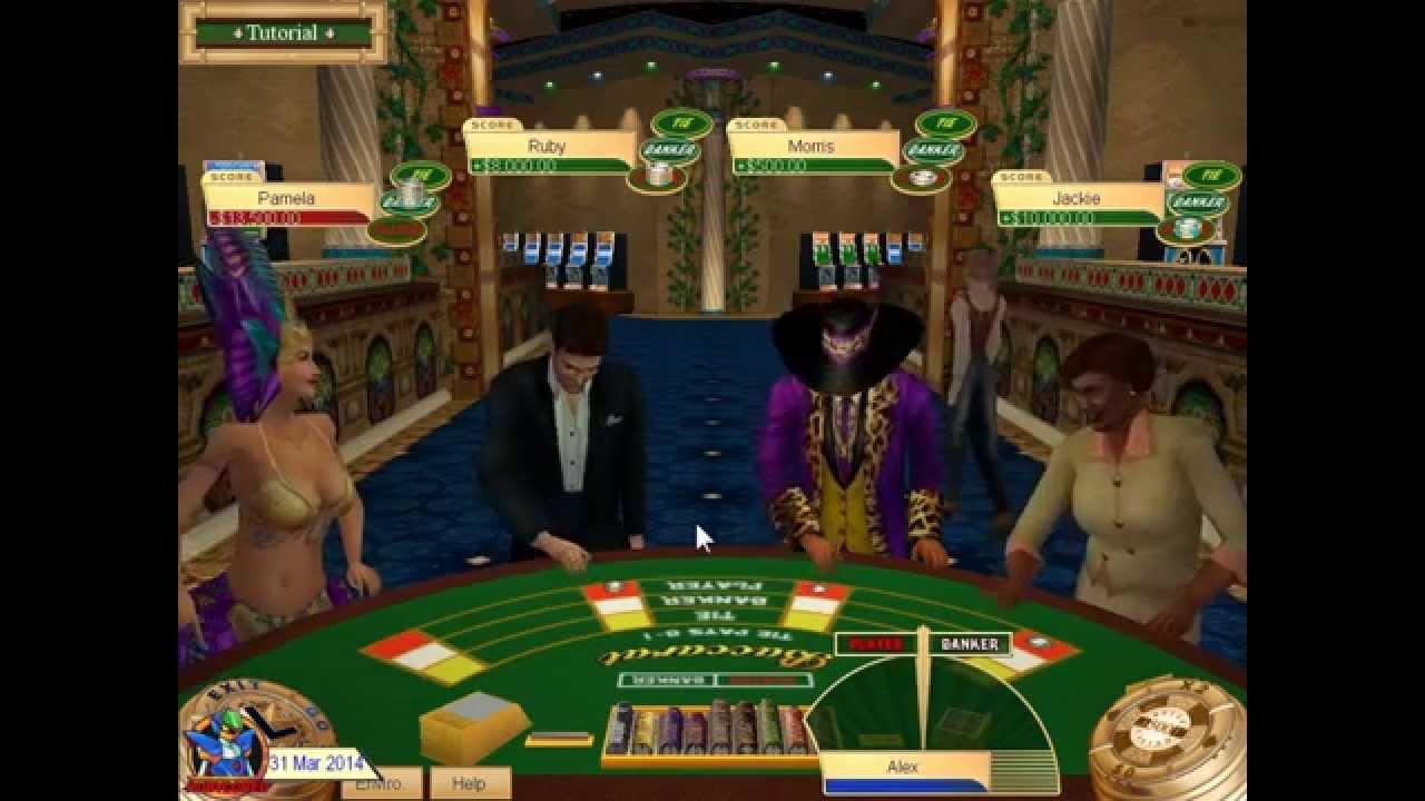 Casino 2005 silversands online casino free download