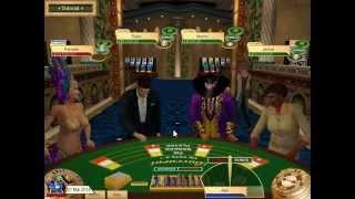Hoyle Casino 3D (2005) - Baccarat 01[720p]