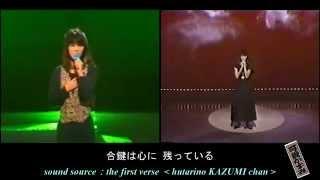 1985『星屑のシネマ』 作詞:岡田冨美子/作曲・編曲:水谷公生 かずみ...