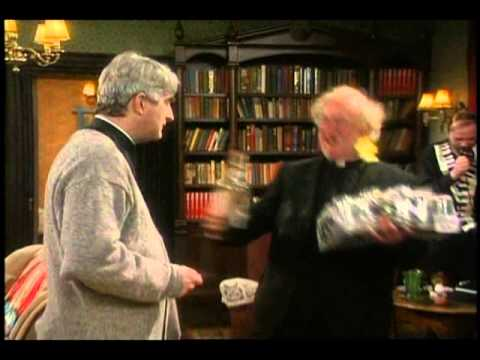 Father Jack - Feck, Arse, Girls, Drink and More - Supercut