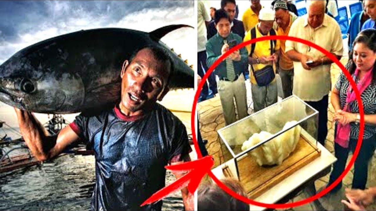 هذا الصياد عاش فقيرا و هو يخبئ كنزا بقيمة 100 مليون دولار تحت سريره طيلة 10 سنوات