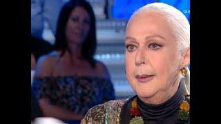 Pianto a dirotto. Loretta Goggi e Mara Venier in lacrime: stravolte. Cosa è successo  | ULTIMI ARTIC