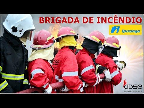 Curso de Brigada de Incêndio 2012 - Parte 1 de YouTube · Duração:  11 minutos 46 segundos