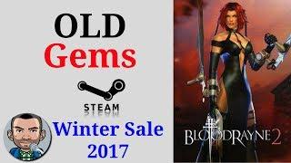 Steam Winter Sale 2017 | Old Gems (Games for Windows XP)