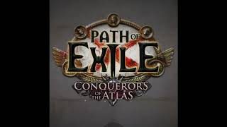 Path of Exile (Original Game Soundtrack) - Eyrie (Conquerors of the Atlas) Video