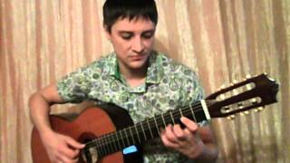 Mambo Italiano (Guitar Cover)
