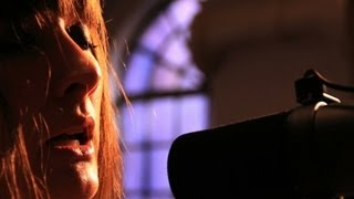 Cate Le Bon - The Man I Wanted [All Souls Church Organ Session]