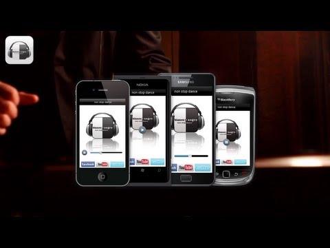 Non Stop Dance (Aplicación Gratuita Musical Para Tu Smartphone)