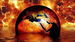 Земля опустеет. Человечеству грозит неминуемая гибель. Наша планета превратится в Марс.
