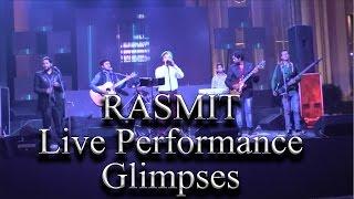 Video Glimpses of Rasmit Live Performance   Amazing Live Singer Hindi Punjabi   download MP3, 3GP, MP4, WEBM, AVI, FLV September 2018