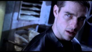 Minority Report - Official® Trailer 1 [HD]