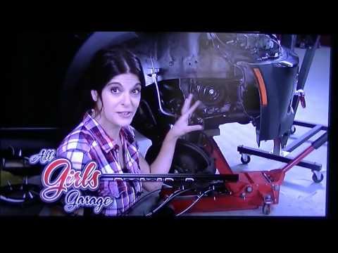M7 Speed | All Girls Garage GEN 1 MINI Cooper Performance Build with M7 Speed Parts
