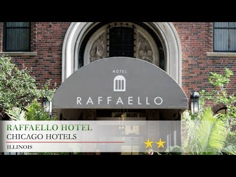 raffaello hotel chicago hotels illinois youtube. Black Bedroom Furniture Sets. Home Design Ideas