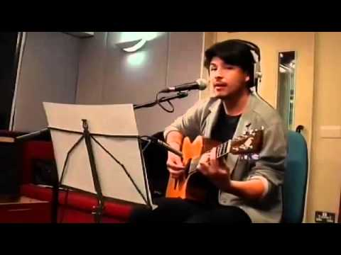 Jamie Woon - Lady Luck in the Radio 1 Live Lounge
