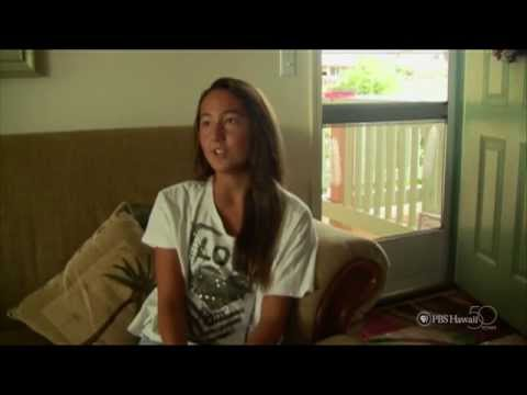 PBS Hawaii - HIKI N? Episode 310 | Lahaina Intermediate School | Olivia's Story