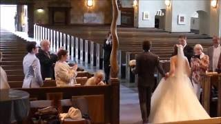 Wedding - Zelda's Lullaby (Church Organ)