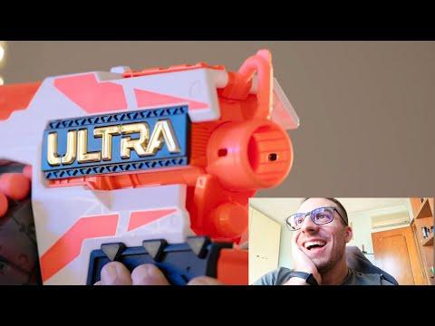 Sta Arrivando Una Nuova Serie Nerf|| Nerf Ultra ONE!!✨
