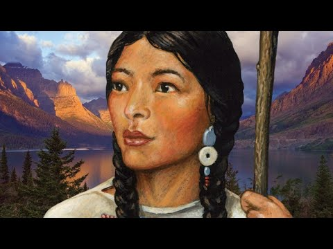 The Truth About Sacajawea's Death