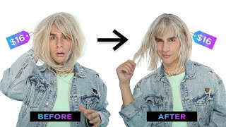 My Secrets To Making A Synthetic Wig Look Expensive
