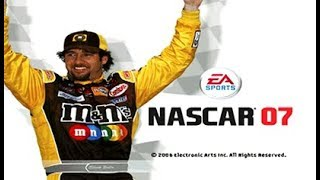 NASCAR 07 Review [PS2/Xbox]