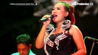 Download Video Dangdut Zamaika -  Tia Nevania -  X-Treme Live Kepunduhan Kramat Tegal MP3 3GP MP4
