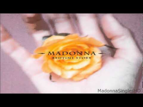 Madonna - Bedtime Story (Junior's Dreamy Drum Dub)