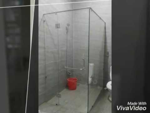 Phòng tắm kính - Phòng tắm kính cường lực đà nẵng, 0902735899, phòng tắm kính đà nẵng,