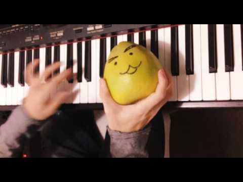 林靖雨-柚子彈琴