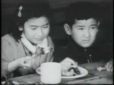 Invisible Citizens: Japanese Americans [Trailer]