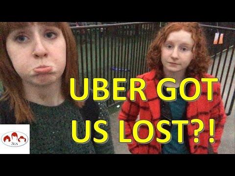 Week 3: UBER GOT US LOST IN SHANGHAI?! // 3 Ginger Sisters