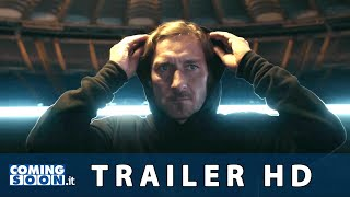 Mi Chiamo Francesco Totti (2020): Trailer del Film con  Francesco Totti - HD