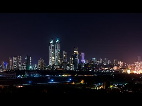 Mumbai City 2016 - India Best Skyline ever