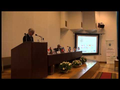 Popov open speech Oparin-2014