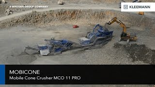 Video still for KLEEMANN MOBICONE MCO 11 PRO Highlights
