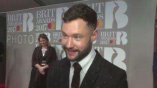Brit Awards 2017: BGT's Calum Scott to team up with Jonas Blue?