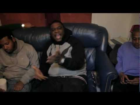 "Ar-Ab responds to Meek Mill ""Repo"" Cassidy Diss DIR @RICKDANGE"