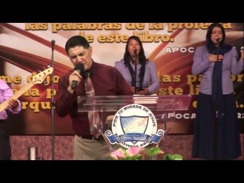 Santidad Tv PASTOR: JORGE GARCIA