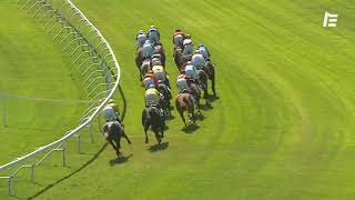 Vidéo de la course PMU PRIX FLAMBEAU