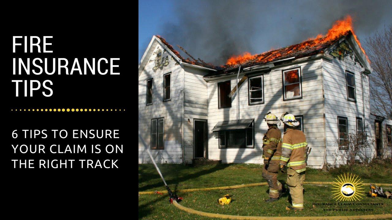 ACCC Insurance Company Insurance Claim