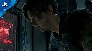 Resident Evil 2 - Launch Trailer   PS4