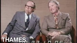 Morecambe and Wise the early years | Eric Morecambe | Ernie Wise | Today | 1970's