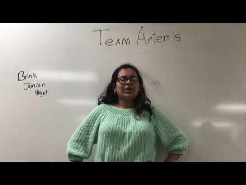 Artemis: MoonBots Challenge