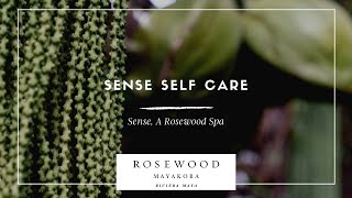 Sense Self Care