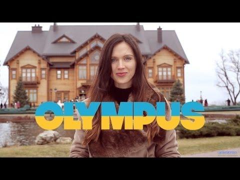 Обзор системной камеры Olympus OM-D E-M10