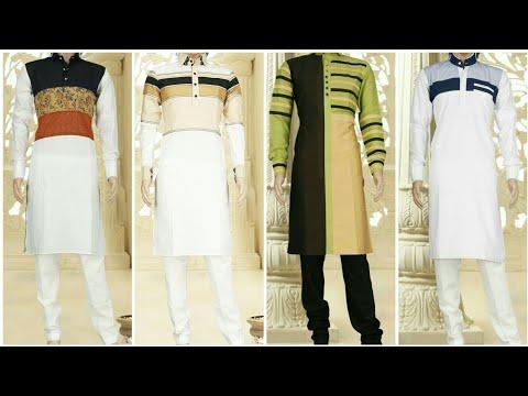 New style kurta pajama for men || new collection of kurta pajama Indian & Pakistani boys