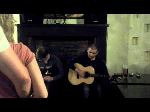 Portree, Isle of Skye, Scotland, The Isles Inn Music Jam