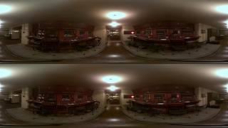 DARKEST HOUR - War Rooms 360 Experience