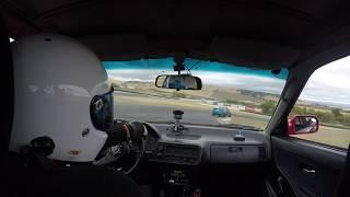 Sonoma Raceway 2018/09/29 Session 4