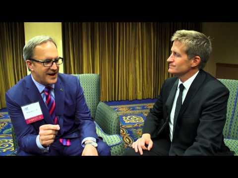 2012 Minnesota Business Hall of Fame: Douglas Baker Jr. Interview