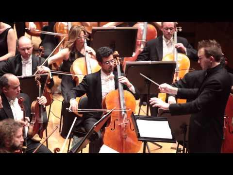 Shostakovich Symphony no.12: OSCYL / Gourlay